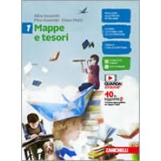 Mappe e Tesori - Vol. 2