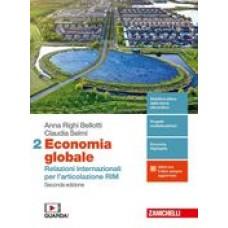 Economia globale Volume 2
