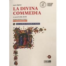 La Divina Commedia. Ediz. integrale.