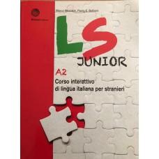 LS Junior- A2- Corso interattivo di lingua italiana per stranieri