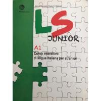 LS Junior-A1-B1-Corso interattivo di lingua italiana per stranieri