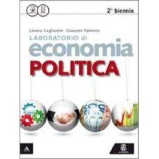 Laboratorio di economia politica. Con e-book. Con espansione online