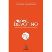 Il nuovo Devotino. Vocabolario della lingua italiana. Con aggiornamento online