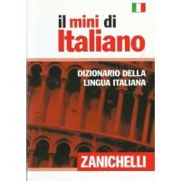 IL MINI DI ITALIANO - Dizionario della lingua italiana.