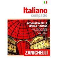 ITALIANO COMPATTO. Dizionario della lingua italiana.