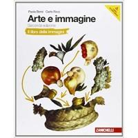 Arte e immagine. Il libro delle immagini-Il libro dell'arte. Per la Scuola media. Con espansione online