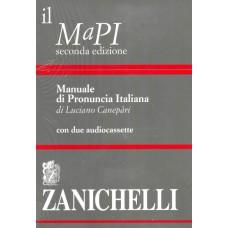 IL MAPI. MANUALE DI PRONUNCIA ITALIANA