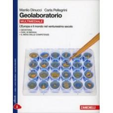 Geolaboratorio. Con e-book. Con espansione online