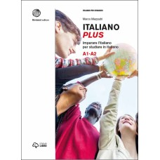 ITALIANO PLUS - Volume 1