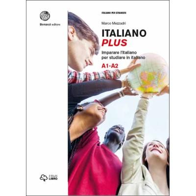 ITALIANO PLUS - Volume 1