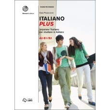 ITALIANO PLUS - Volume 2
