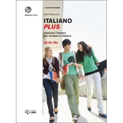 ITALIANO PLUS - Volume 2