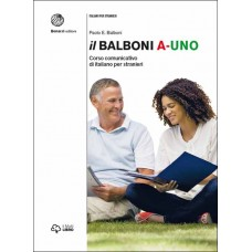 IL BALBONI - Volume A1