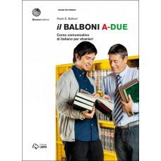 IL BALBONI - Volume A2