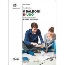 IL BALBONI - Volume B1