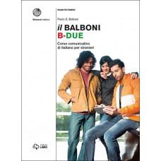 IL BALBONI - Volume B2