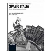 SPAZIO ITALIA 1 - Guida per l'insegnante