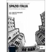 SPAZIO ITALIA 2 - Guida per l'insegnante