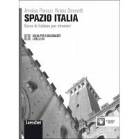 SPAZIO ITALIA 3- Guida per l'insegnante