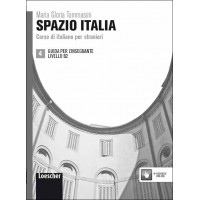 SPAZIO ITALIA 4 - Guida per l'insegnante