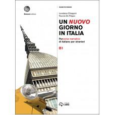 Un nuovo giorno in Italia (B1)