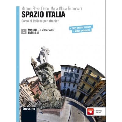 SPAZIO ITALIA 1