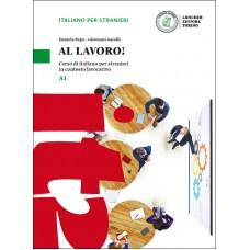AL LAVORO! - Volume A1