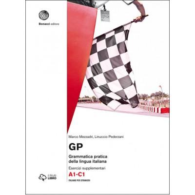 GP. Grammatica pratica della lingua italiana (Esercizi supplementari)