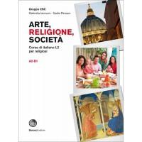 Arte, Religione, Società