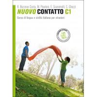 NUOVO CONTATTO C1 (manuale, eserciziario)