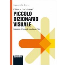 PICCOLO DIZIONARIO VISUALE