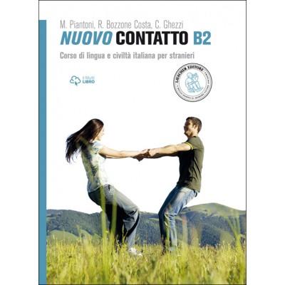 NUOVO CONTATTO B2