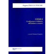 CEDILS. Certificazione in dell'italiano a stranieri.