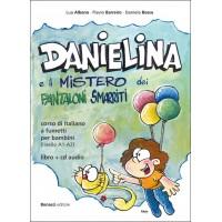 DANIELINA E IL MISTERO DEI PANTALONI SMARRITI.