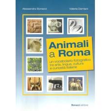ANIMALI A ROMA.