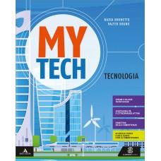 Mytech + Atlante mappe + Concetti + Disegno