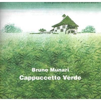 Cappuccetto Verde - Edizione illustrata