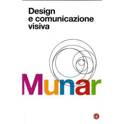 Design e comunicazione visiva. Contributo a una metodologia didattica