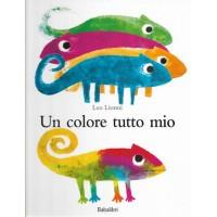 Un colore tutto mio