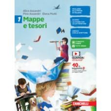 MAPPE E TESORI VOLUME 3
